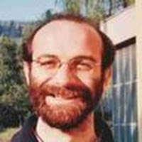 Padre Dario Bossi