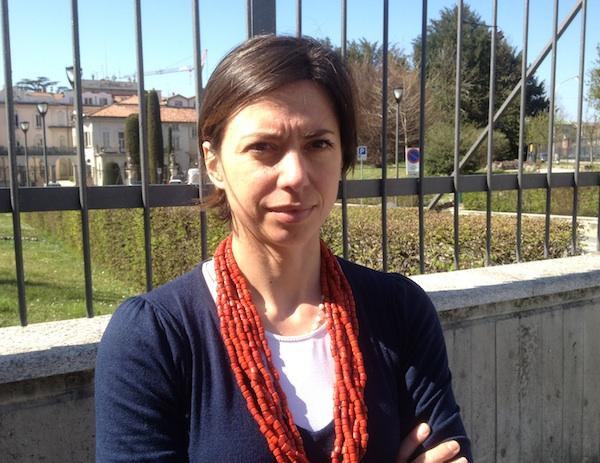 Alexandra Bacchetta