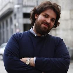 Andrea Chiodi
