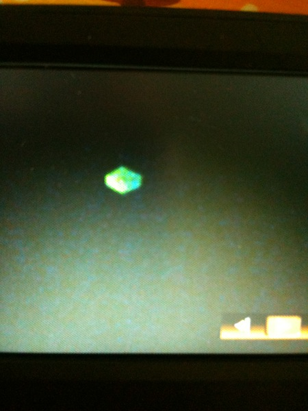 un ufo a Gallarate?