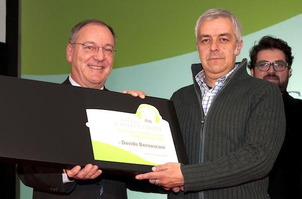 Premio Carlo Chiodi 2011