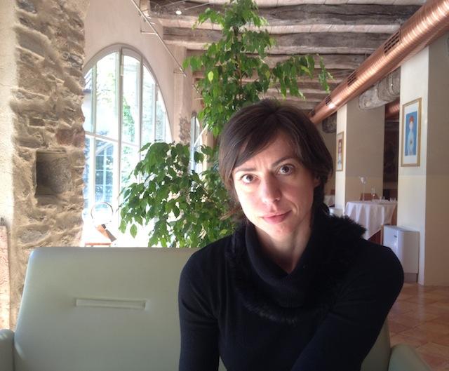 Alexandra Bacchetta, al 29esimo giorno di digiuno