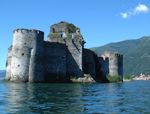 castelli canenro