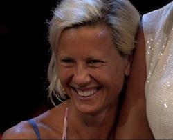Antonella Elia vince l'Isola dei Famosi
