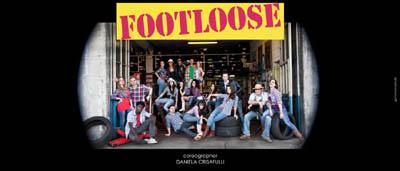 Footloose, a passo di danza