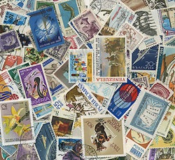 francobolli venduti all'asta per 324mila franchi