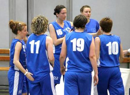 petra basket varese femminile 2012