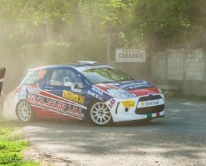 rally laghi 2012
