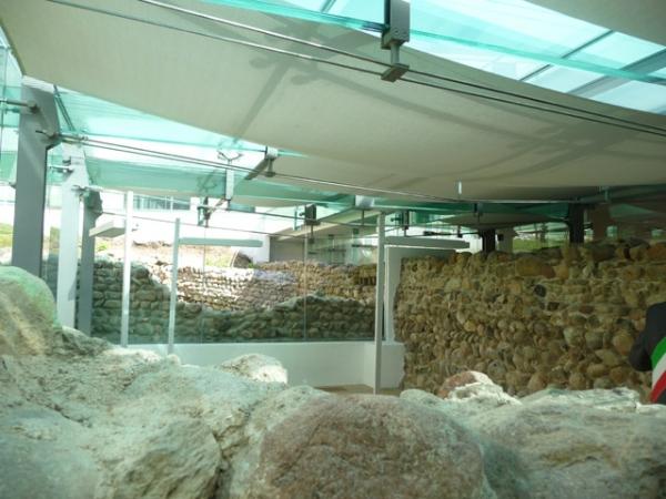 Il monastero di Cairate restaurato