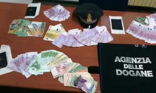 valuta sequestrata