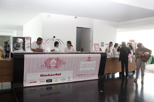 Negozio Cake Design Varese : Cake Design Gallerie fotografiche Varese News