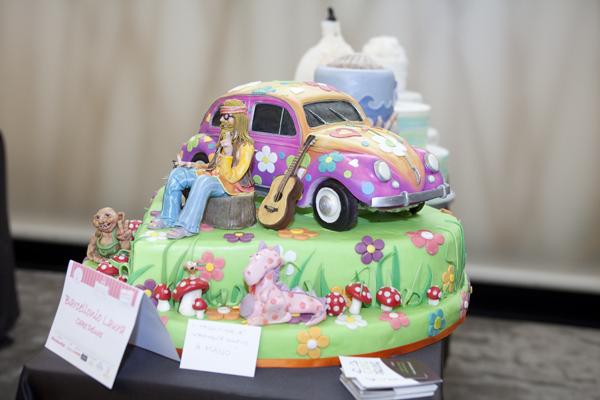 Articoli Cake Design Milano : Gallerie Fotografiche - VareseNews