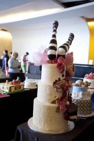 Cake Design Provincia Varese : Cake Design Gallerie fotografiche Varese News
