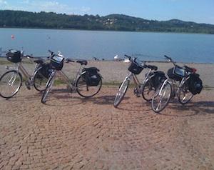 bici soccorso foto