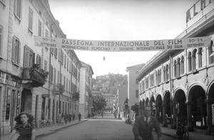 Fondo Vincenzo Vicari © Archivio storico Città di Lugano