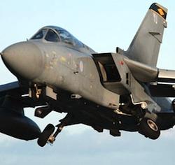 aerei caccia varese