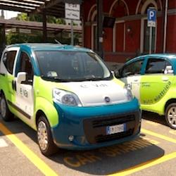 auto elettrica prima