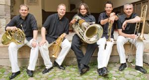 Bolzen Brass Band