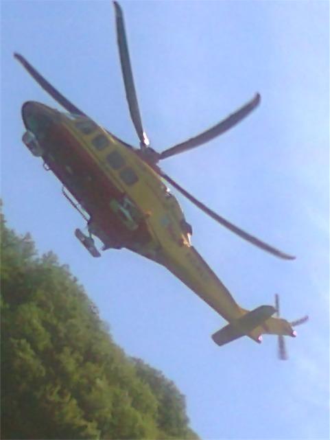 elcottero soccorso laveno 2012