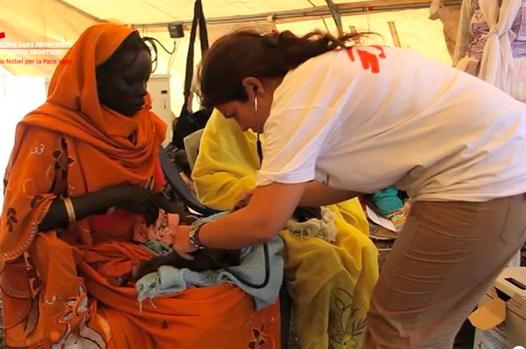 msf medici senza frontiere