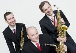 Trio Max Allemande