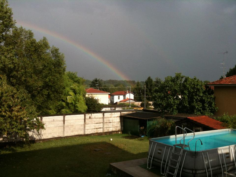 arcobaleno albizzate agosto 2012