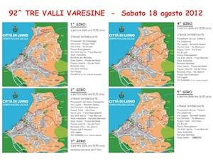 cartellonistica luino tre valli 2012