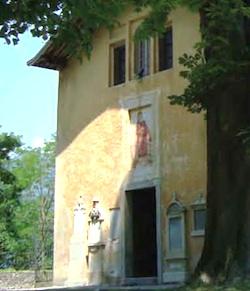 chiesa san lorenzo orino