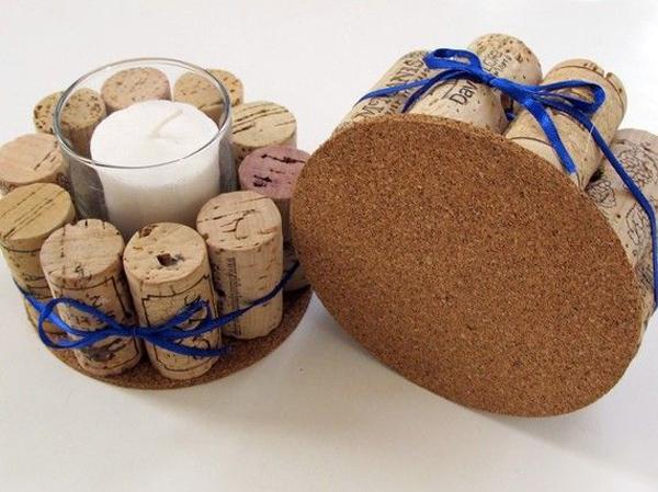 oggetti creativi fai da te : Tanti idee per creare oggetti e decorazioni per il Natale con oggetti ...
