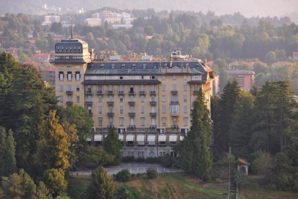 Il palace Hotel