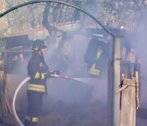 incendio biandronno dicembre