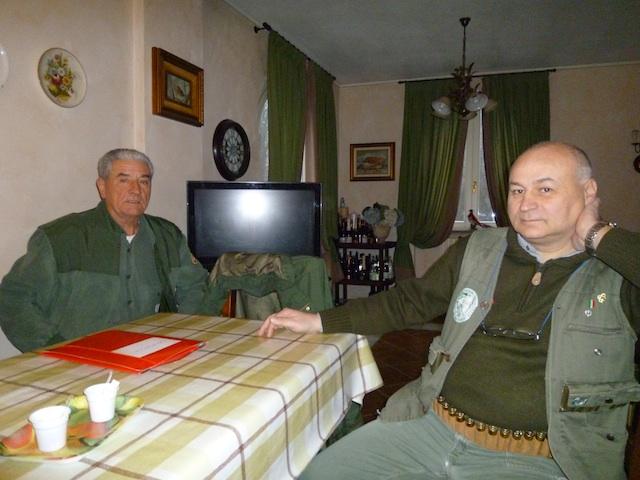 caccia golasecca riserva