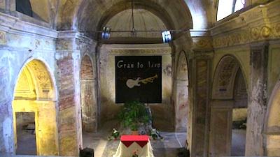 chiesa grantola