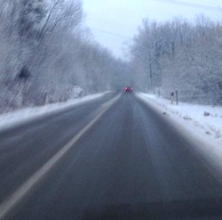 gaggiolo nevicata 2012