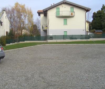 parcheggio morazzone
