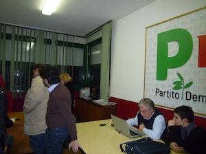 primarie pd 2012