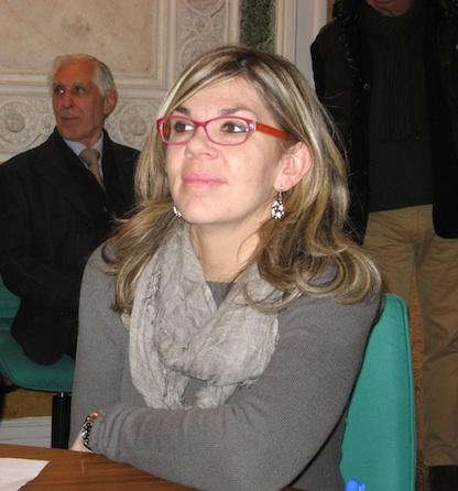 Ileana Carnevali
