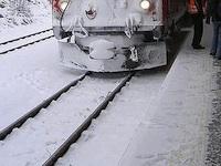 treno neve 2012