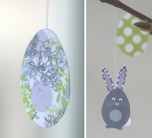 Gallerie fotografiche varesenews - Decorazioni per uova di pasqua ...
