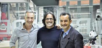 Marco Baldini Radio Deejay