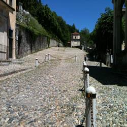 """Alfieri scrive a Maroni: """"Ritiri l'accordo di programma per il Sacro Monte"""""""