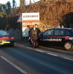 carabinieri germignaga apertura