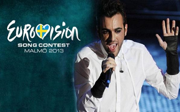 Mengoni all'eurovision