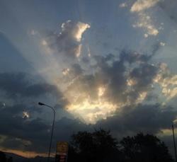 foto mattino 10 maggio