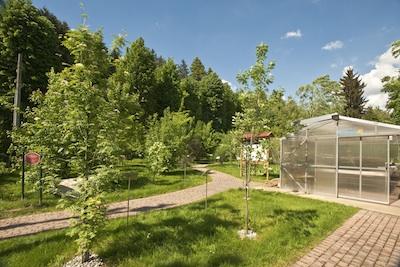 orto botanico gallarate