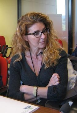 Elisabetta Parravicini