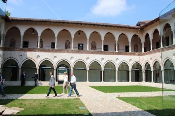Monastero Cairate