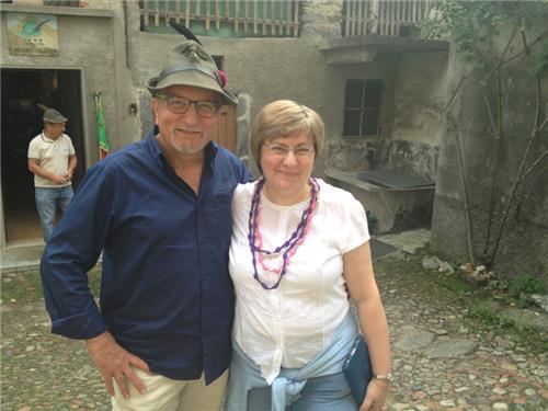 Cassano Valcuvia: le persone