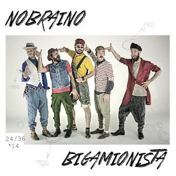 Nobraino in tour