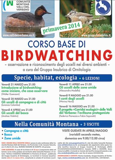 birdwatching foto
